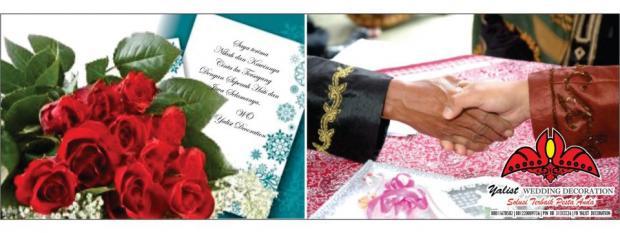 Paket Pernikahan Gedung Hemat All Situs Calon Pengantin